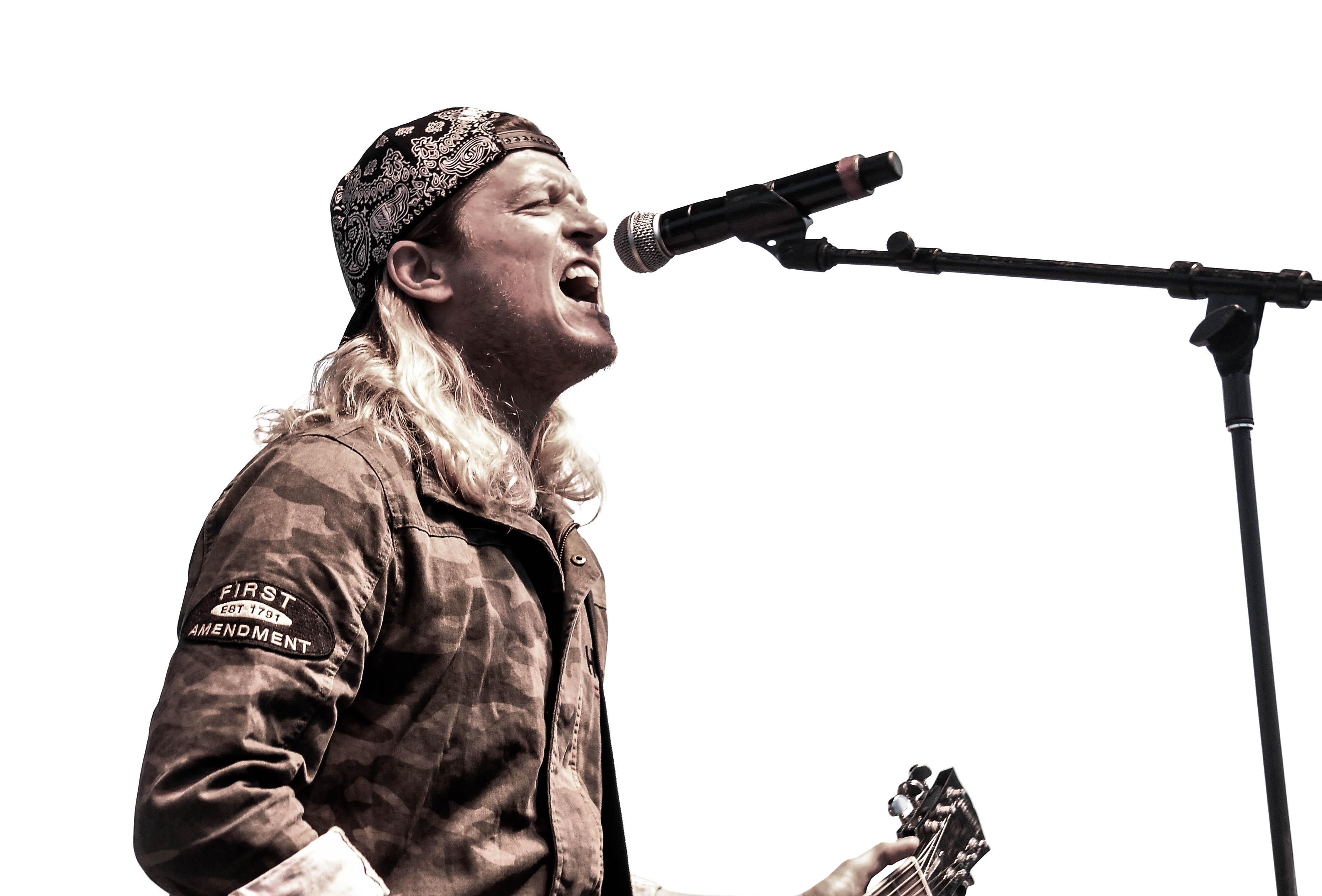 Puddle Of Mudd Come Clean in Batavia | Rock Show Critique
