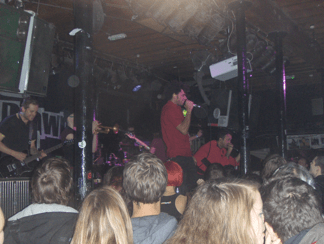 Imperial Leisure 2013 At The Fleece Bristol