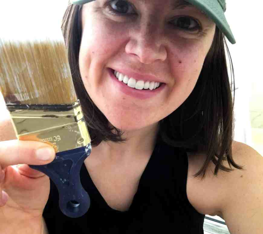my favorite products for any paint project