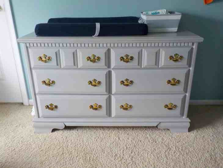 How To Use Chalk Paint On Furniture And Decor