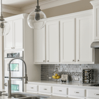 My Favorite Cabinet Paint - Alternatives to Cabinet Kits