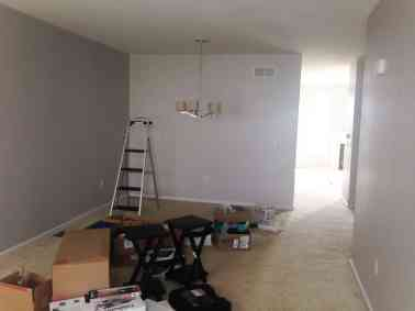 how to remove carpet and remove subfloor odors, How to Rip up Carpet