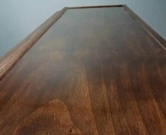 diy bar, how to pour epoxy on bar top