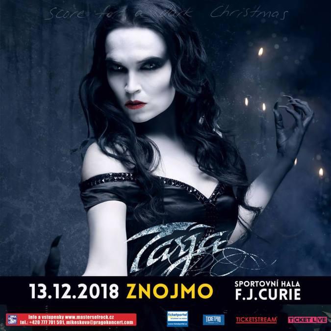 Plakát Tarja
