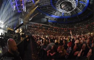 Škwor v O2 Arena