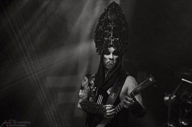 Behemoth Nergal
