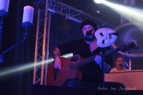Škwor_akustický koncert Krnov