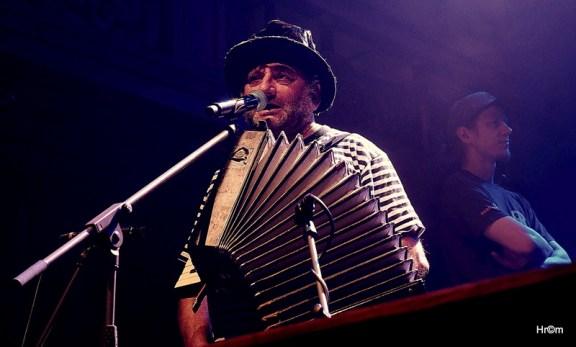 Václav Koubek, Lucerna 2019