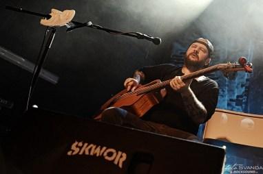 Škwor, Tomáš Kmec, Fléda, Brno 2019