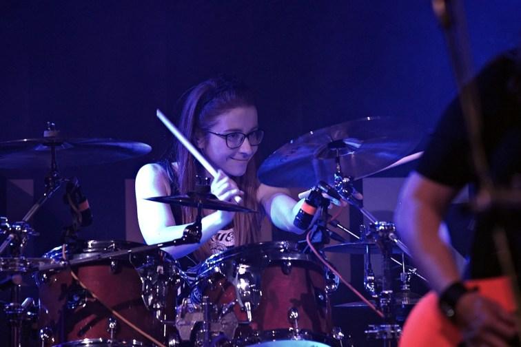 Loretta na Melodce, Brno 2019