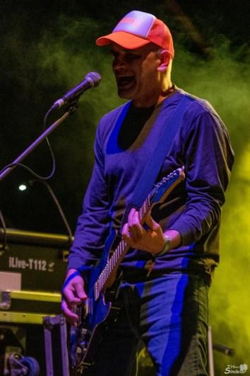 Harlej, Motákfest 2019