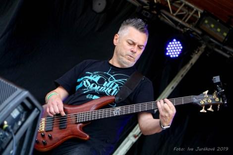 Mad Frequency, Kamenité Čas Rock Fest 2019
