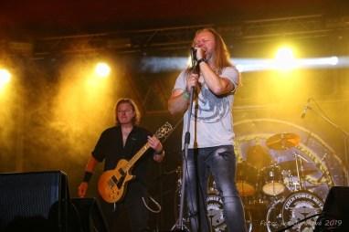 Masterplan, Kamenité Čas Rock Fest 2019