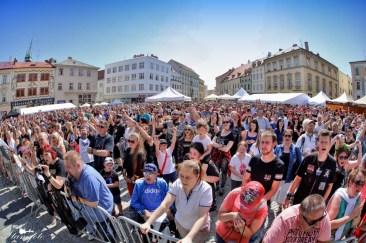 Pivní slavnosti Znojmo 2019, Argema