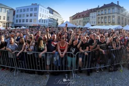 Pivní slavnosti Znojmo 2019