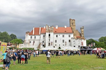 Slavnosti břeclavského piva 2019