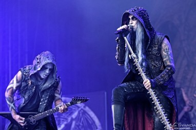 Masters of Rock 2019, Dimmu Borgir