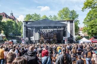 Magmafest Písek 2019