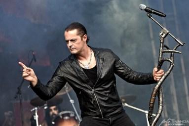 Masters of Rock 2019, Satyricon