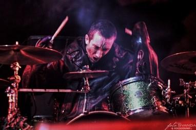 Masters of Rock 2019, Soulfly, Zyon Cavalera