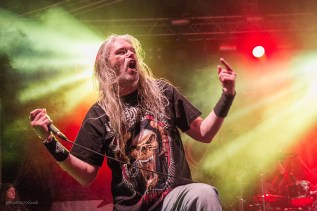 Asphyx, MetalGate Czech Death Fest 2019