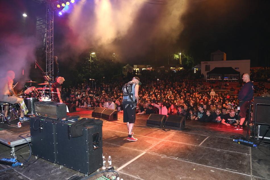 Obscene Extreme Festival 2019