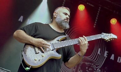 Brutal Assault 2019, Animals as Leaders
