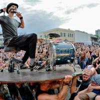 Rock of Sadská přiveze české i německé hvězdy