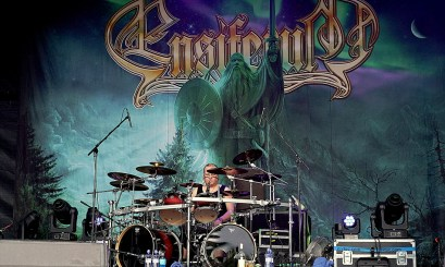 Brutal Assault 2019, Ensiferum