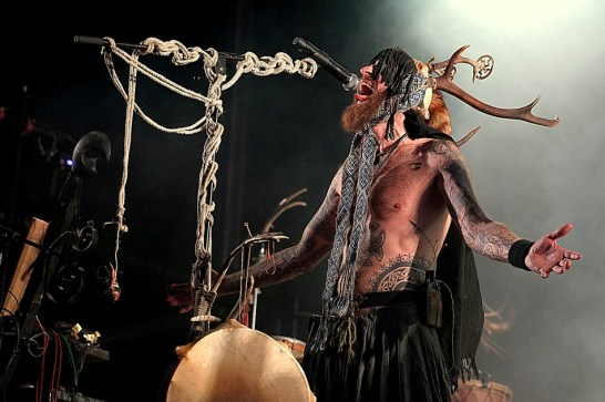 Brutal Assault 2019, Heilung