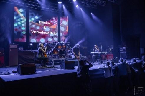 Hanka & Veronique Trio