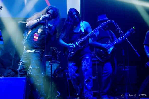 S.T.S v Rock Café Southock Jablunkov