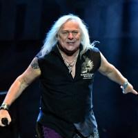 Uriah Heep: jeden koncert vyprodaný, dva další téměř také