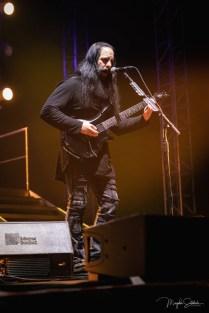 Dream Theater, John Petrucci, Praha 2020