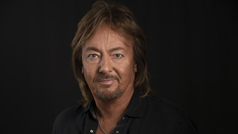 Chris Norman Press picture