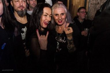 Fans, Debustrol, Melodka Brno 2020