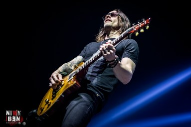 Alter Bridge, Myles Kennedy
