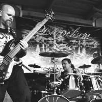 V Nároďáku proběhla veřejná zkouška tří metalových kapel