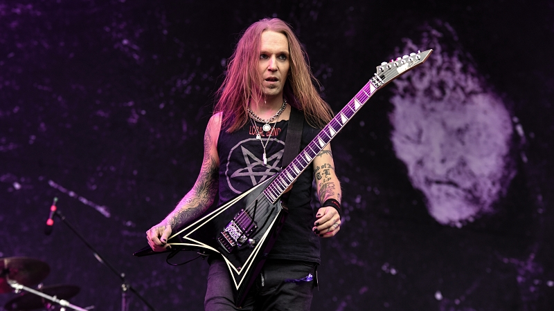 Alexi Laiho, Bodom After Midnight