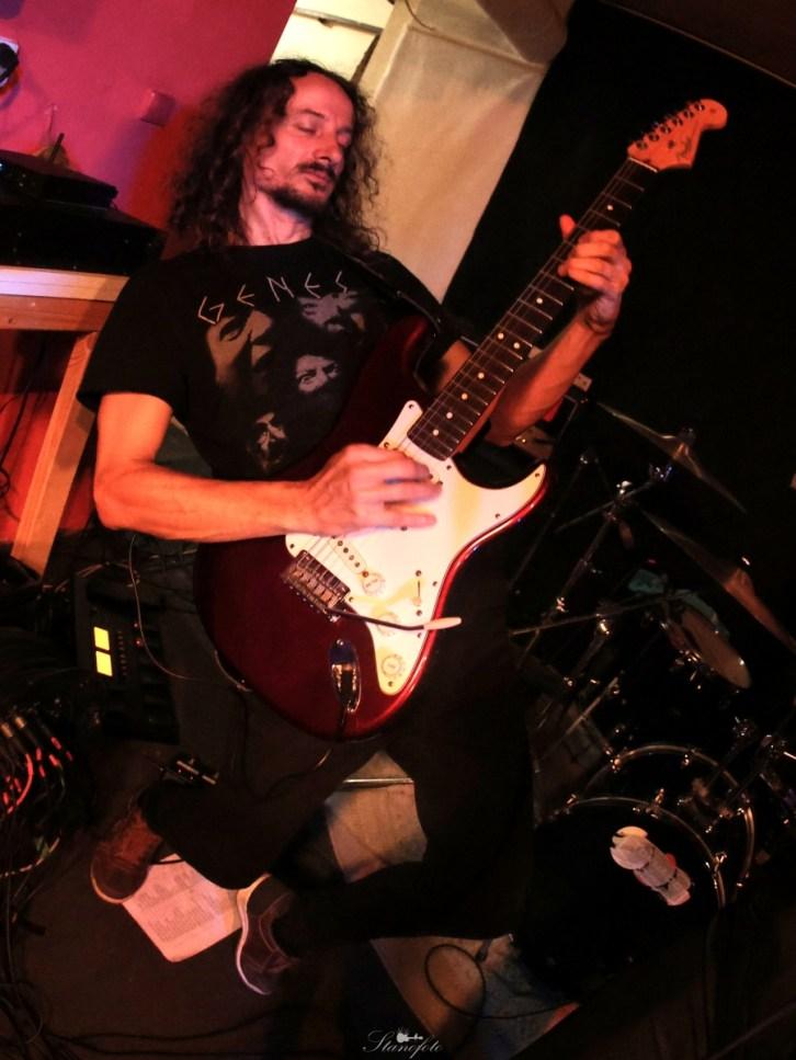 Hard Rock Tribute / foto: Standa Vybíral