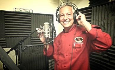 Chef Bob Aungst