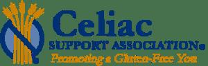 Celiac Support Association, Orlando Celiac Support Group Endorses Chef Bob