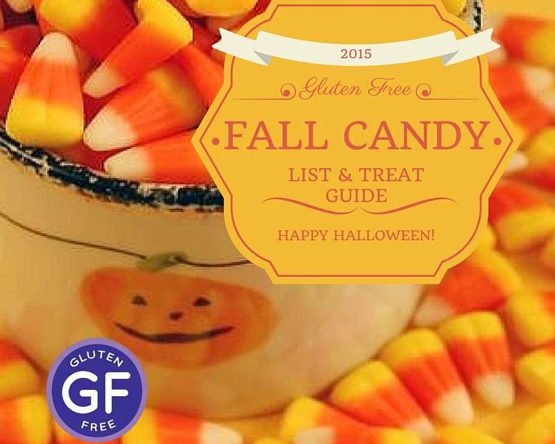 Gluten Free Celiac Safe Halloween