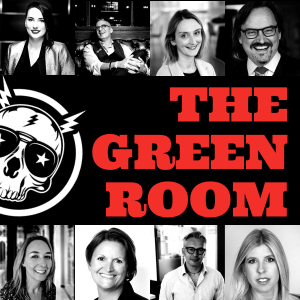The Green Room: Amplify the Sound; Turn Colleagues into Fans