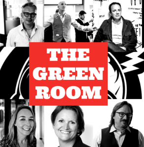 The Green Room: Diving into Diversity