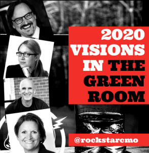 The Green Room: 2020 future vision