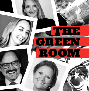 The Green Room: Data vs Creativity: Fight!