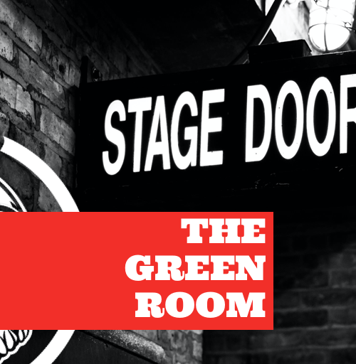 The Green Room – Marketing Education