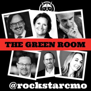 The Green Room: A bit of a blur