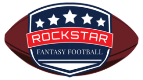 Rock Star Fantasy Football Logo